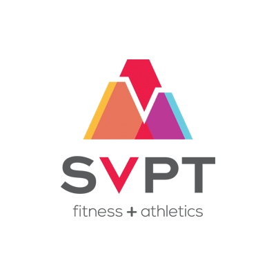SVPT Fitness + Athletics
