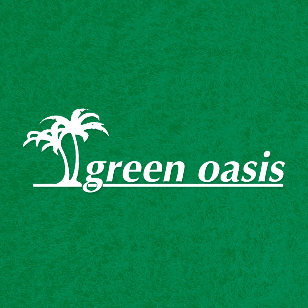 Green Oasis - Custom Software Application Development