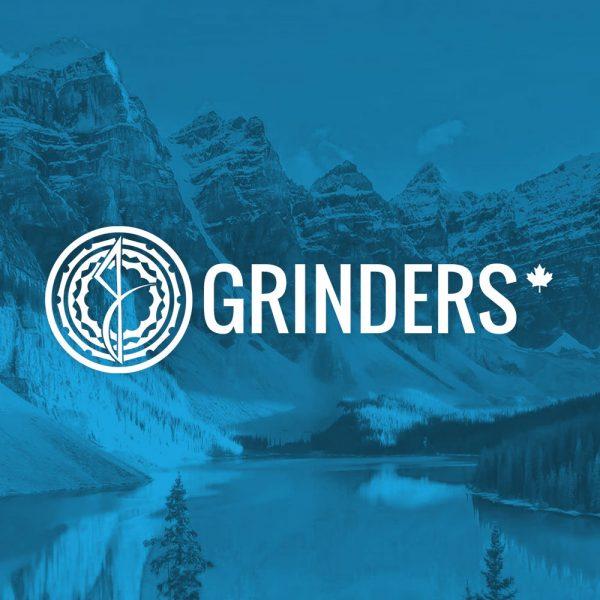 Ecommerce website design and development for JGrinders